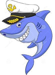 Капитан Акула